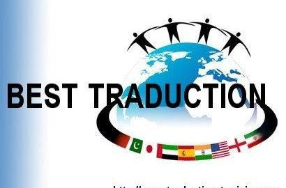 BEST TRADUCTION TUNISIE